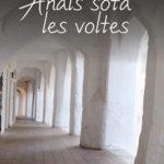 """Nova ressenya d'""""Anaïs sota les voltes"""" d'Àngela Sánchez a """"La Petita Llibreria"""""""