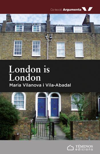 London is London - Maria Vilonava i Vila-Abadal