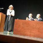 Guanyadora del Premi de Novel·la Armand Quintana de la 41a edició dels Premis Literaris de Calldetenes